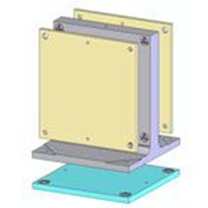 Picture for category Subplates for Tooling Columns